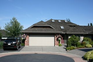 Photo 1: 6 2300 148 Street in Heather Lane: Home for sale : MLS®# F1222965