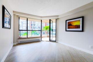"""Photo 24: 406 1450 PENNYFARTHING Drive in Vancouver: False Creek Condo for sale in """"Harbour Cove"""" (Vancouver West)  : MLS®# R2617259"""