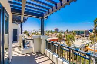 Photo 6: SAN DIEGO Condo for sale : 5 bedrooms : 3275 5th Ave #501