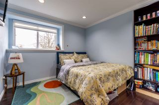 Photo 29: 168 SPAGNOL Street in New Westminster: Queensborough House for sale : MLS®# R2542151