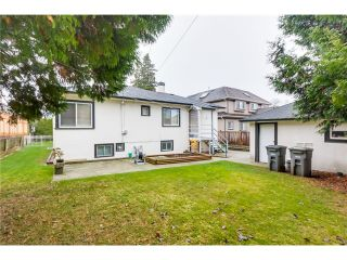 Photo 18: 1108 W 41ST Avenue in Vancouver: South Granville House for sale (Vancouver West)  : MLS®# V1096293