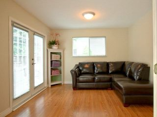 Photo 15: 3849 RICHMOND STREET in PORT COQ: Lincoln Park PQ House for sale (Port Coquitlam)  : MLS®# V1142013