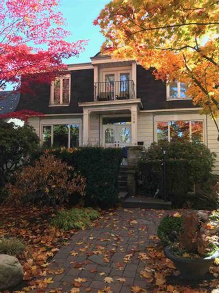 Photo 19: 826 W 22ND Avenue in Vancouver: Cambie House for sale (Vancouver West)  : MLS®# R2217405