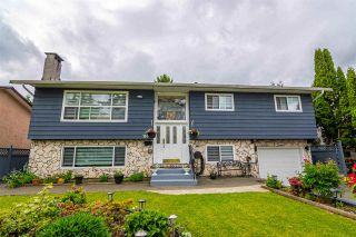 """Photo 1: 13448 87A Avenue in Surrey: Queen Mary Park Surrey House for sale in """"BEAR CREEK"""" : MLS®# R2585096"""
