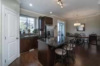 Photo 6: 35 7168 179TH STREET in Surrey: Cloverdale BC Townhouse for sale (Cloverdale)  : MLS®# R2168940
