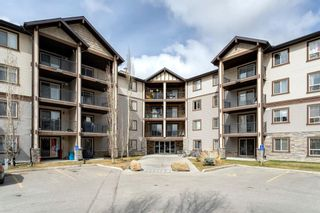 Main Photo: 4207 60 PANATELLA Street NW in Calgary: Panorama Hills Apartment for sale : MLS®# A1092688