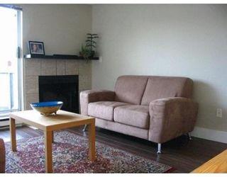 Photo 2: 21 1345 W 4TH AV in Vancouver: Condo for sale (False Creek)  : MLS®# V579945