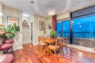 "Photo 9: 704 11 E ROYAL Avenue in New Westminster: Fraserview NW Condo for sale in ""VICTORIA HILL"" : MLS®# R2543301"