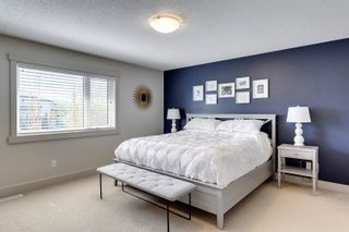 Photo 23: 718 CAINE Boulevard in Edmonton: Zone 55 House for sale : MLS®# E4248900