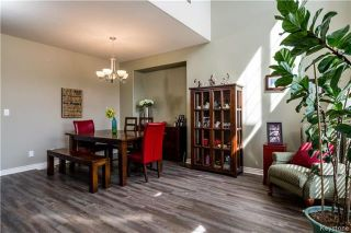Photo 3: 91 Kingfisher Crescent in Winnipeg: South Pointe Residential for sale (1R)  : MLS®# 1808783