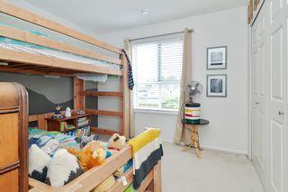 "Photo 16: 59 20881 87 Avenue in Langley: Walnut Grove Townhouse for sale in ""KEW GARDENS"" : MLS®# R2592060"