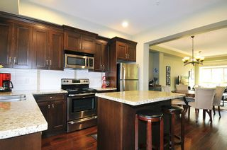 """Photo 5: 7 13771 232A Street in Maple Ridge: Silver Valley Townhouse for sale in """"SILVER HEIGHTS ESTATES"""" : MLS®# R2195628"""
