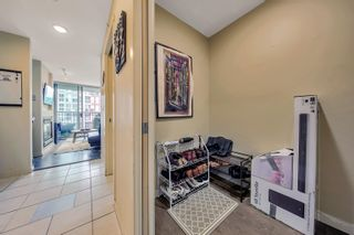 Photo 10: 1203 969 RICHARDS STREET in Vancouver: Downtown VW Condo for sale (Vancouver West)  : MLS®# R2614127