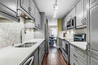 Photo 15: 1003 12303 JASPER Avenue in Edmonton: Zone 12 Condo for sale : MLS®# E4250184