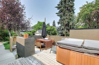 Photo 41: 616 Sifton Boulevard SW in Calgary: Elbow Park Detached for sale : MLS®# A1131076