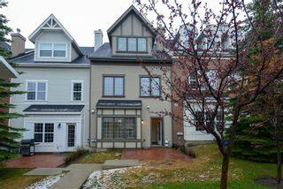 Photo 36: 175 Ypres Green SW in Calgary: Garrison Woods Row/Townhouse for sale : MLS®# A1103647