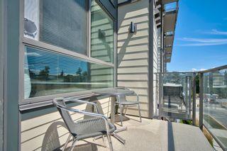 "Photo 24: 301 3080 GLADWIN Road in Abbotsford: Central Abbotsford Condo for sale in ""Hudson's Loft"" : MLS®# R2601890"