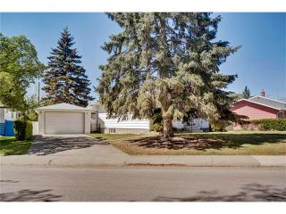 Photo 31: 129 FAIRVIEW Crescent SE in Calgary: Fairview House for sale : MLS®# C4062150