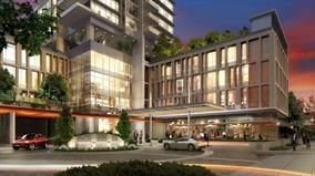 Photo 4: Photos: 2101 4360 BERESFORD Street in Burnaby: Metrotown Condo for sale (Burnaby South)  : MLS®# R2172786