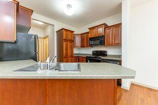 Photo 9: 11618 11 Avenue in Edmonton: Zone 55 Townhouse for sale : MLS®# E4256589