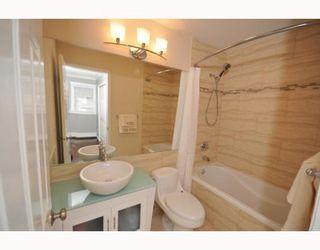 "Photo 14: 11 12438 BRUNSWICK Place in Richmond: Steveston South Townhouse for sale in ""BRUNSWICK GARDEN"" : MLS®# V773462"
