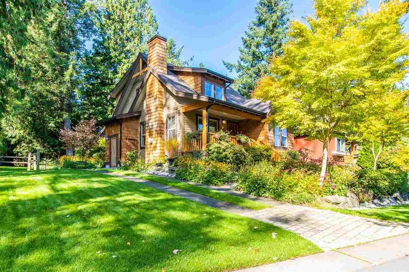 FEATURED LISTING: 1787 PAINTED WILLOW Place Cultus Lake