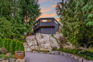 Photo 6: 5385 KEW CLIFF Road in West Vancouver: Caulfeild House for sale : MLS®# R2520276