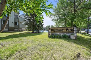 Photo 23: 3312 80 Glamis Drive SW in Calgary: Glamorgan Apartment for sale : MLS®# A1141828