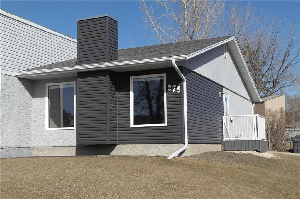 Welcome home to 275 Lake Village Road. Features contemporary new siding and complementary asphalt shingles