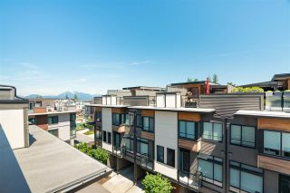 """Photo 26: 32 7811 209 Street in Langley: Willoughby Heights Townhouse for sale in """"The Exchange"""" : MLS®# R2589617"""