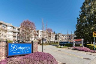 """Photo 24: 203 960 LYNN VALLEY Road in North Vancouver: Lynn Valley Condo for sale in """"BALMORAL HOUSE"""" : MLS®# R2566727"""