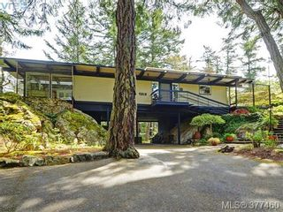 Photo 1: 4513 Edgewood Pl in VICTORIA: SE Broadmead House for sale (Saanich East)  : MLS®# 757832