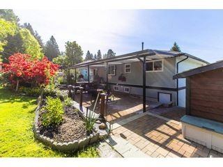Photo 25: 1579 HAMMOND Avenue in Coquitlam: Central Coquitlam House for sale : MLS®# R2581772