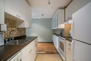 "Photo 5: 307 131 W 4TH Street in North Vancouver: Lower Lonsdale Condo for sale in ""NOTTINGHAM PLACE"" : MLS®# R2135038"