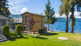 Photo 3: 1 6942 Squilax-Anglemont Road: MAGNA BAY House for sale (NORTH SHUSWAP)  : MLS®# 10233659