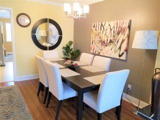"Photo 9: 10640 ROSEBROOK Road in Richmond: South Arm 1/2 Duplex for sale in ""Montrose Estates"" : MLS®# R2566819"