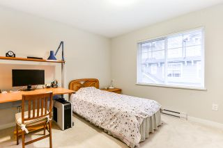 """Photo 19: 26 3461 PRINCETON Avenue in Coquitlam: Burke Mountain Townhouse for sale in """"BRIDLEWOOD"""" : MLS®# R2500651"""