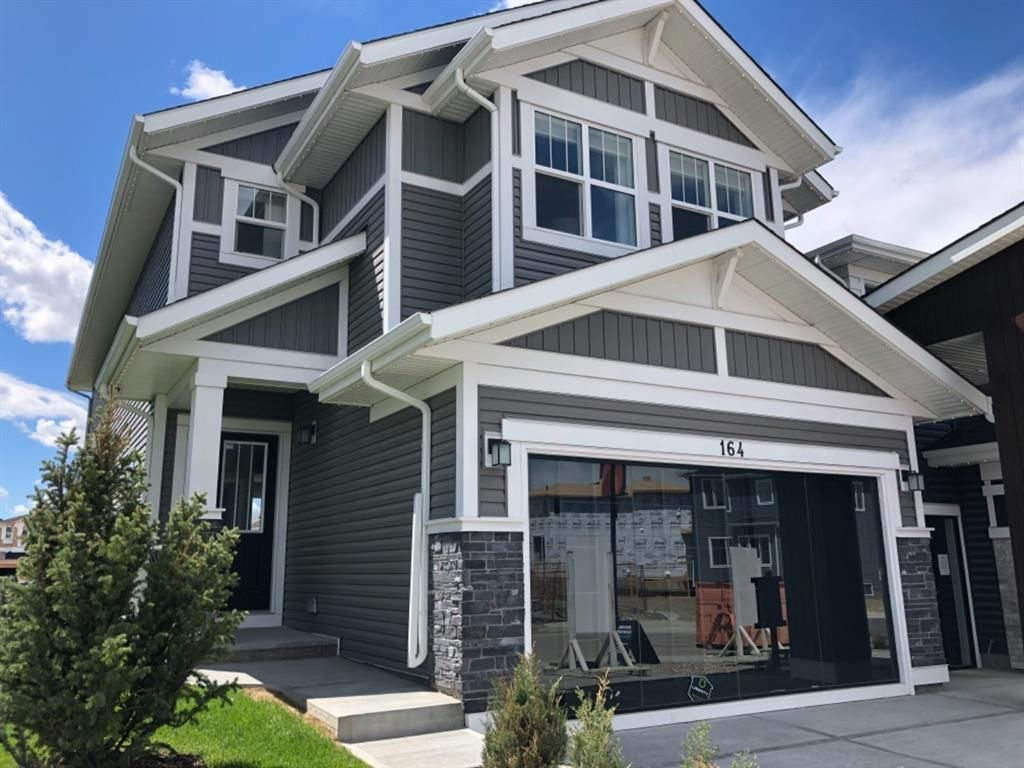 Main Photo: 164 Red Embers Place NE in Calgary: Redstone Detached for sale : MLS®# A1075500