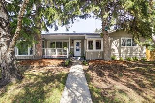 Photo 1: 96 Kirby Place SW in Calgary: Kingsland Detached for sale : MLS®# A1071364