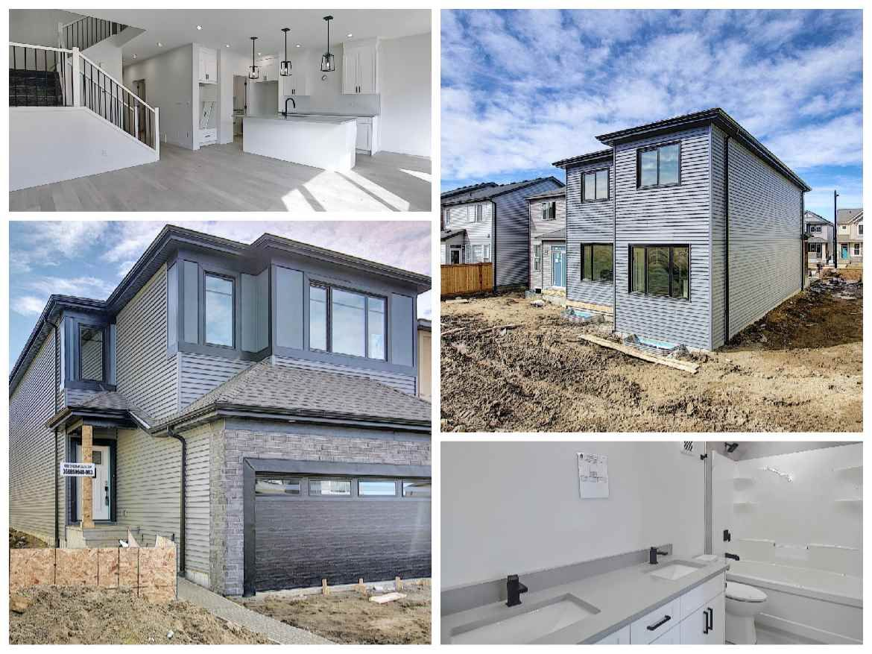 Main Photo: 4238 CHICHAK Close in Edmonton: Zone 55 House for sale : MLS®# E4227991