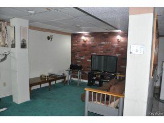 Photo 16: 1660 Arlington Street in WINNIPEG: North End Residential for sale (North West Winnipeg)  : MLS®# 1318907