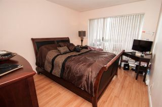 """Photo 12: 1202 1180 PINETREE Way in Coquitlam: North Coquitlam Condo for sale in """"THE FRONTENAC TOWER"""" : MLS®# R2077671"""