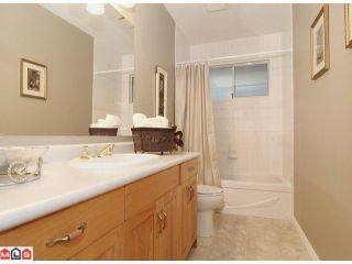 Photo 8: 18881 62A Avenue in Surrey: Cloverdale BC House for sale (Cloverdale)  : MLS®# F1123012