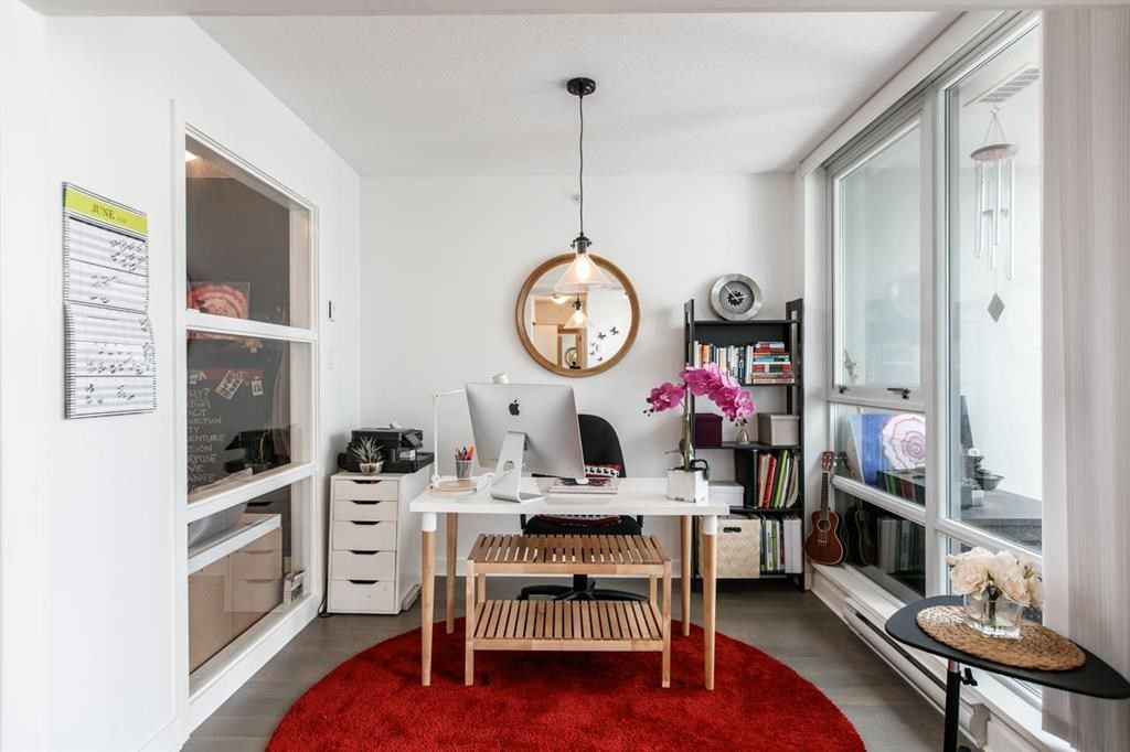 """Photo 4: Photos: 1105 1438 RICHARDS Street in Vancouver: Yaletown Condo for sale in """"AZURA 1"""" (Vancouver West)  : MLS®# R2109141"""
