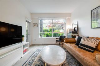 """Photo 3: 109 617 SMITH Avenue in Coquitlam: Coquitlam West Condo for sale in """"The Easton"""" : MLS®# R2580688"""