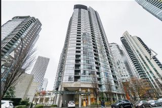 FEATURED LISTING: 1101 - 1495 RICHARDS Street Vancouver