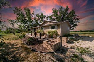 Photo 1: 125 Turnbull Drive in Winnipeg: St Norbert Residential for sale (1Q)  : MLS®# 202116838