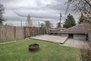 Photo 31: 1438 39 Street SW in Calgary: Rosscarrock Semi Detached for sale : MLS®# A1087813