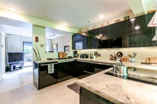 """Photo 8: 836 HENDECOURT Road in North Vancouver: Lynn Valley Townhouse for sale in """"LAURA LYNN"""" : MLS®# R2202973"""