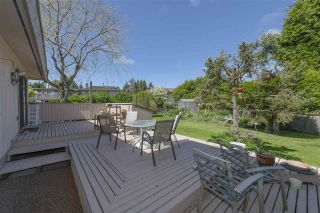 Photo 26: 10771 ROSETTI Court in Richmond: Woodwards House for sale : MLS®# R2582074